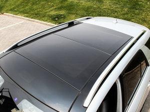 2014款ML 400 4MATIC 豪华型 车顶