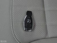 其它奔驰GL级钥匙