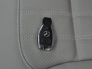 2014款GL 350 CDI 4MATIC柴油版 钥匙