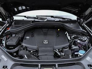 2014款GL 350 CDI 4MATIC柴油版 发动机