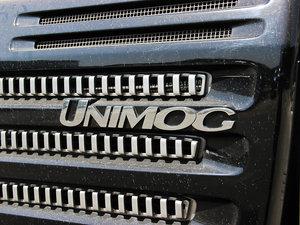 2011款U5000 细节外观