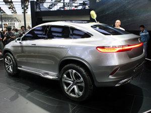2014款概念车 整体外观
