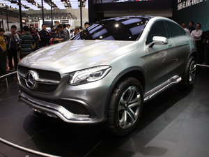 Coupe SUV