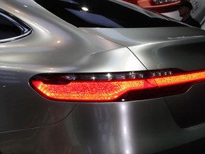 2014款概念车 细节外观