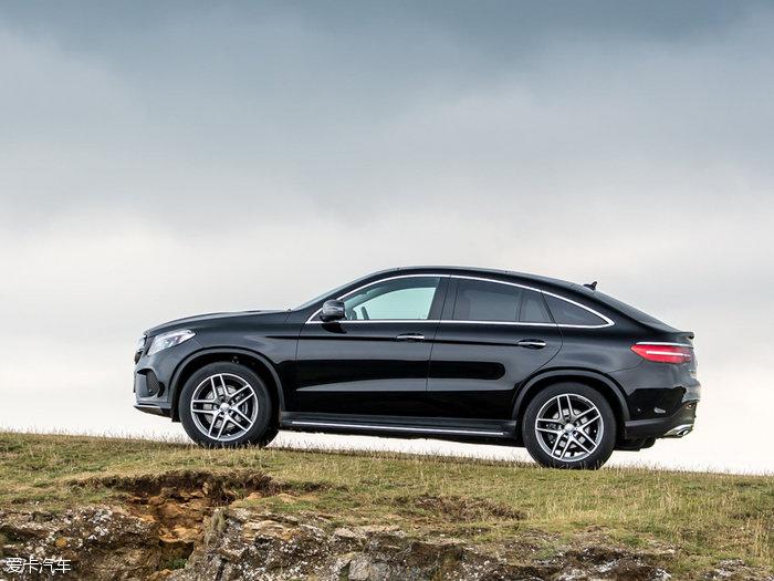2015款奔驰GLE 运动SUV图片 图片 2487690高清图片