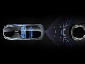 2015款Luxury in Motion概念车 其它
