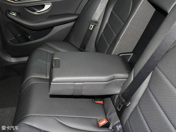 奔驰(进口)2015款奔驰C级旅行车