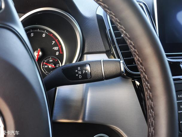奔驰(进口)2015款奔驰GLE级