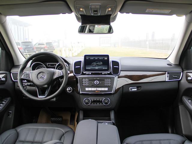 奔驰(进口)2016款奔驰GLE级