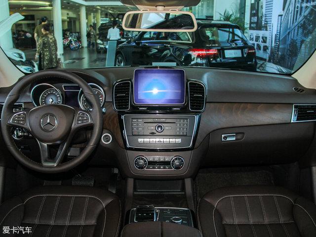 【图文】梅赛德斯-奔驰将召回部分GLE 共计13辆_爱卡汽车