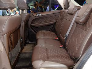 2016款GLE 500e 4MATIC 空间座椅