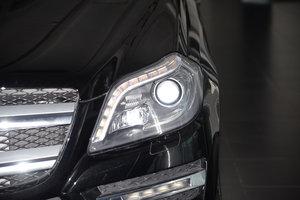 2015款GL 400 4MATIC豪华型 头灯