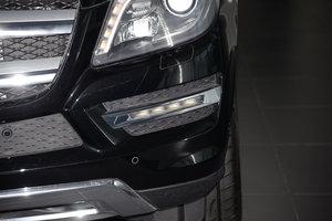 2015款GL 400 4MATIC豪华型 雾灯