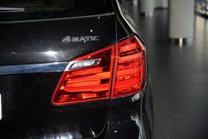 2015款GL 400 4MATIC豪华型 尾灯