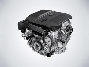2015款GLC 350 e 4MATIC 其它
