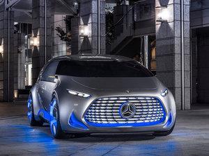 2016款Tokyo概念车 整体外观