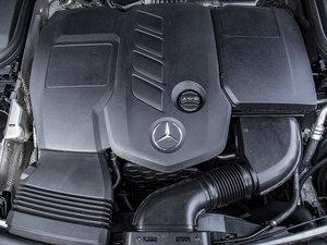 2016款E 220d Diesel 其它