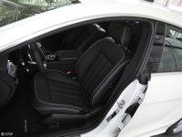空间座椅奔驰CLS级猎装车前排座椅