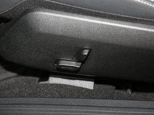 2016款CLS 260 猎装车 座椅调节