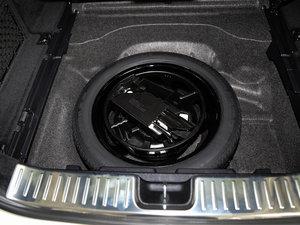2016款CLS 260 猎装车 备胎