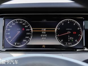 奔驰(进口)2016款奔驰S级双门
