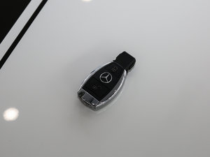 2017款A 200 极地限量版 钥匙