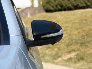 2017款GLC 260 4MATIC 轿跑SUV 后视镜