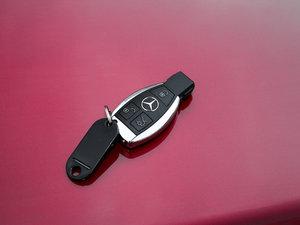 2017款GLC 300 4MATIC 轿跑SUV 钥匙