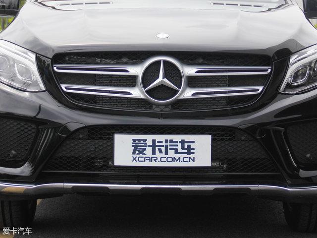 奔驰(进口)2017款奔驰GLE级