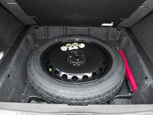 2017款GLE 320 4MATIC 动感型 备胎