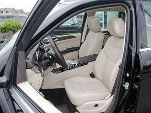 2017款GLE 320 4MATIC 豪华型 前排座椅