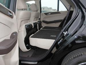 2017款GLE 320 4MATIC 豪华型 后排座椅放倒
