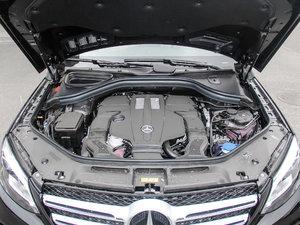 2017款GLE 320 4MATIC 豪华型 发动机