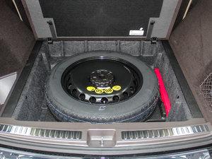 2017款GLE 320 4MATIC 豪华型 备胎