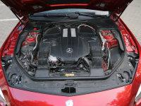 其它奔驰SL级发动机