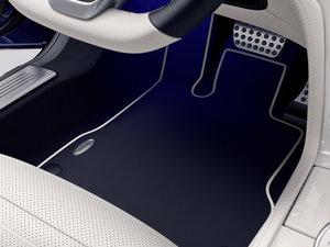 2017款Designo Edition 空间座椅