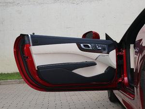 2017款SL 400 驾驶位车门