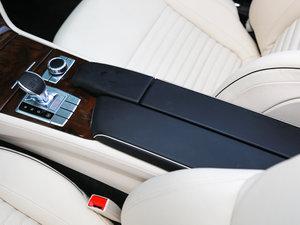 2017款SL 400 前排中央扶手