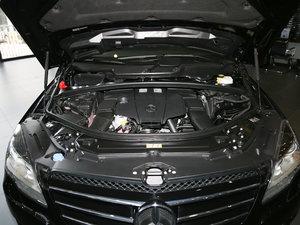 2017款R 320 4MATIC 豪华型臻藏版 发动机