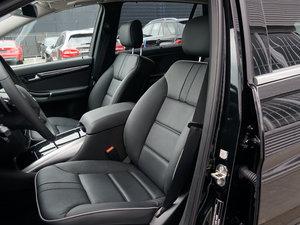 2017款R 320 4MATIC 商务型臻藏版 前排座椅