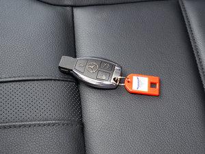 2017款R 320 4MATIC 商务型臻藏版 钥匙