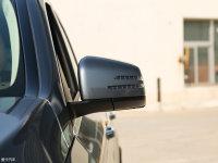 细节外观奔驰GLE 轿跑SUV后视镜