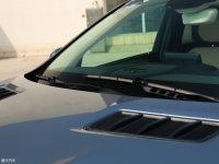 细节外观奔驰GLE 轿跑SUV雨刷