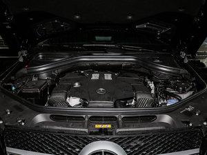 2017款GLE 320 4MATIC 发动机