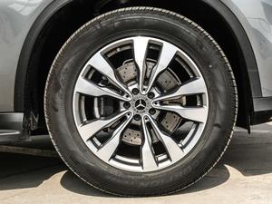 2017款GLE 400 4MATIC 轮胎