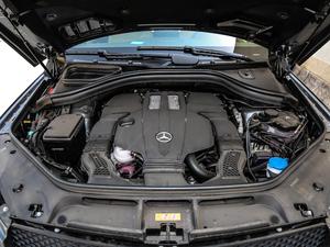 2017款GLE 400 4MATIC 发动机
