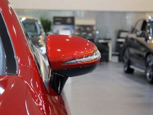2017款E200 Coupe 4MATIC 后视镜