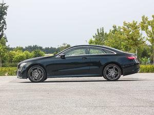 2017款E 300 Coupe 纯侧