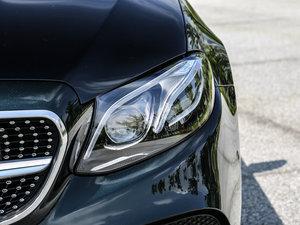 2017款E 300 Coupe 头灯