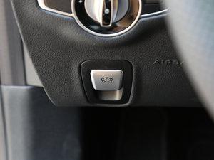2017款E 300 Coupe 驻车制动器